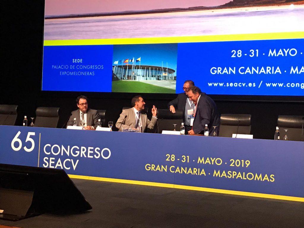 65º Congreso Nacional de la SEACV